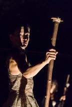 DREAMER von Theater ANU, Foto: Dajana Lothert